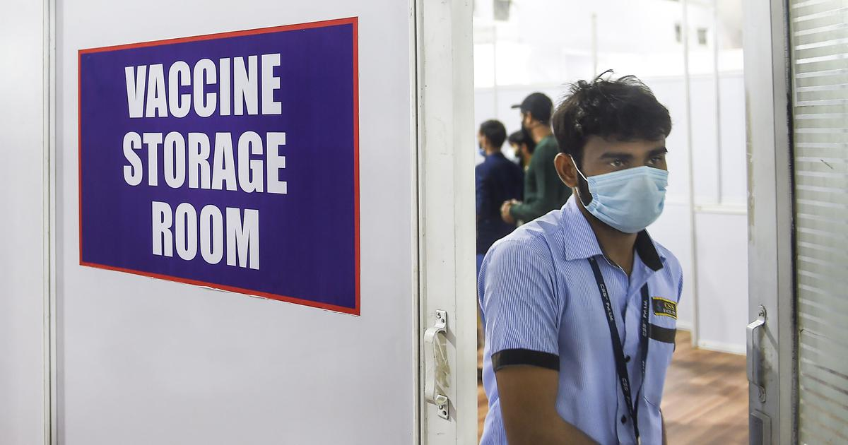 Mumbai's private hospitals did not use over half the Covid vaccines procured in May: Report