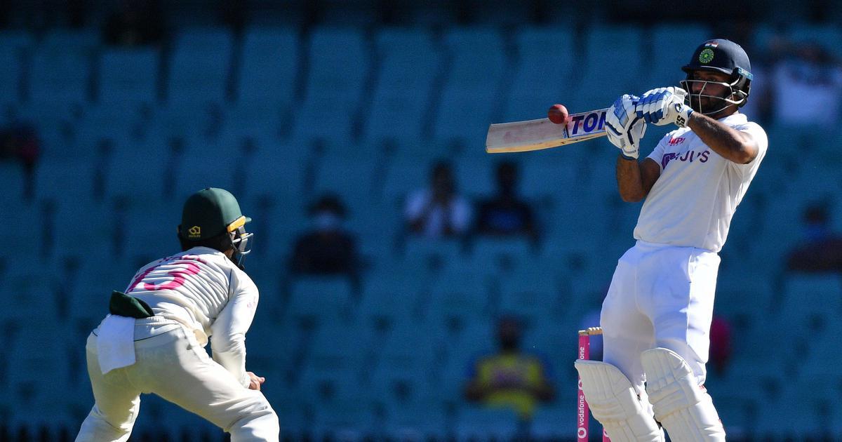 Watch highlights: Hanuma Vihari, R Ashwin's valiant partnership helps India earn draw in Sydney Test
