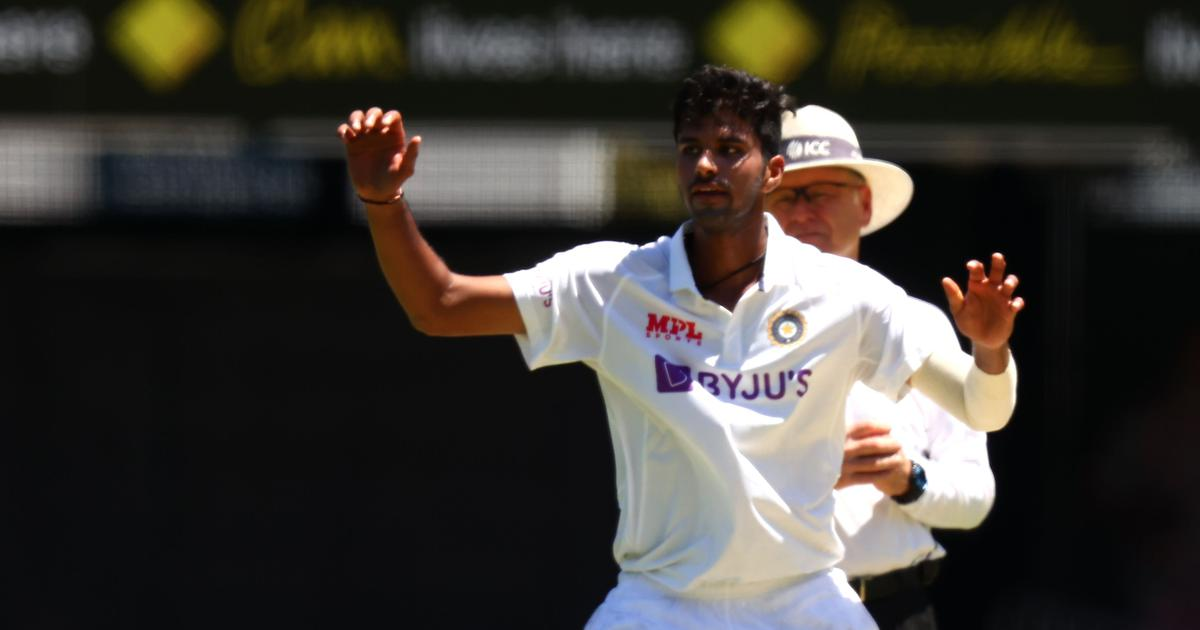 Brisbane Test: Washington filled in Ashwin's role well, says Australia assistant coach McDonald