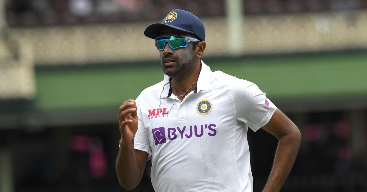 Cricket: R Ashwin bags just a single wicket for Surrey in County Championship match against Somerset