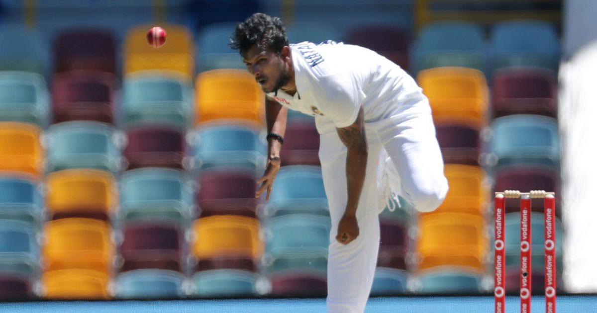Like a dream: Net-bowler-turned-India-cricketer, Natarajan revels in memorable tour of Australia