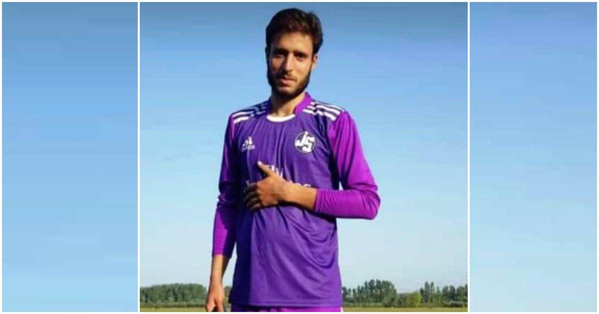 In Kashmir's Sopore, a family wonders why a boy who loved football and farming joined the militants