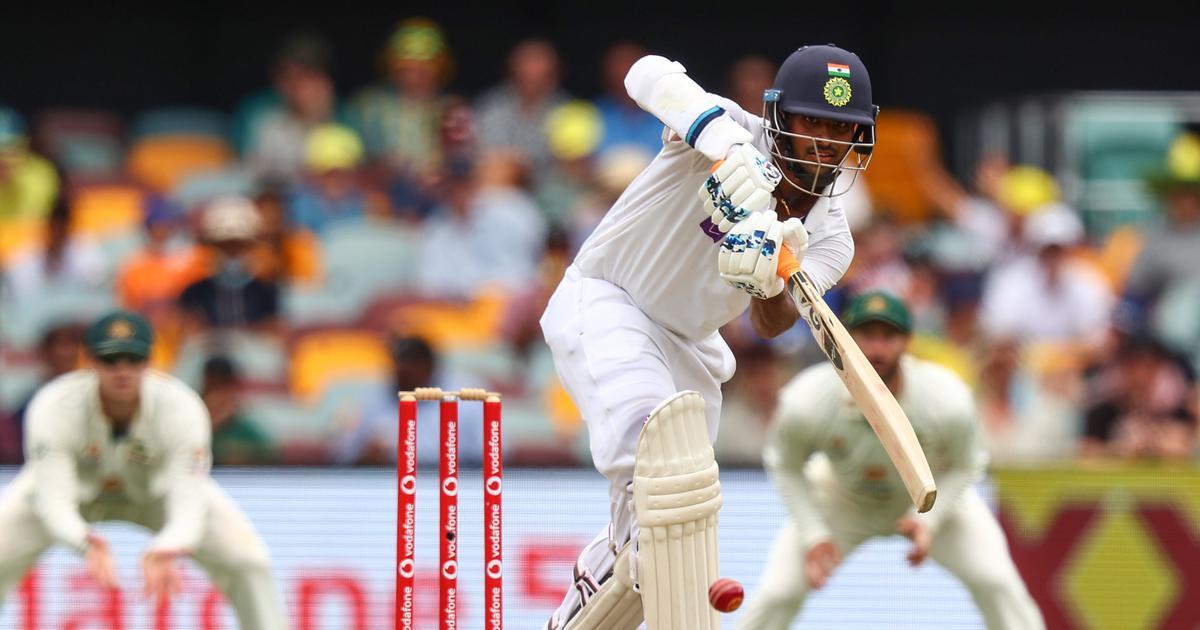 Watch: Washington Sundar, Shardul Thakur lead India's fightback on day three of Brisbane Test