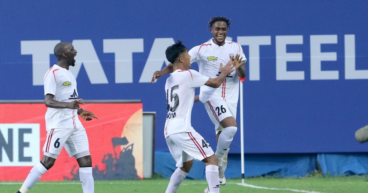 ISL: NorthEast United revive semi-final hopes as Khalid Jamil makes winning start as interim boss