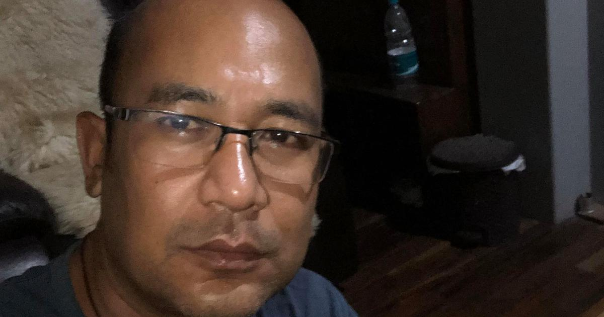 'Frontier Manipur' editors released a day after they were arrested under UAPA, sedition charges