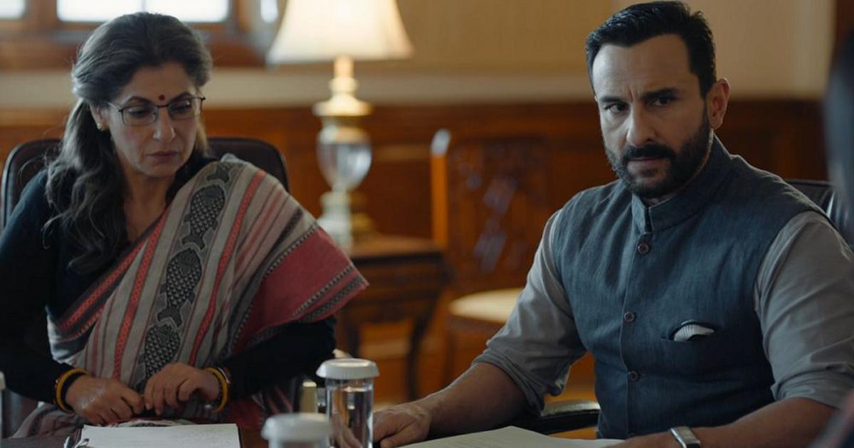 'Tandav' row: Amazon Prime Video apologises again, says objectionable scenes removed or edited