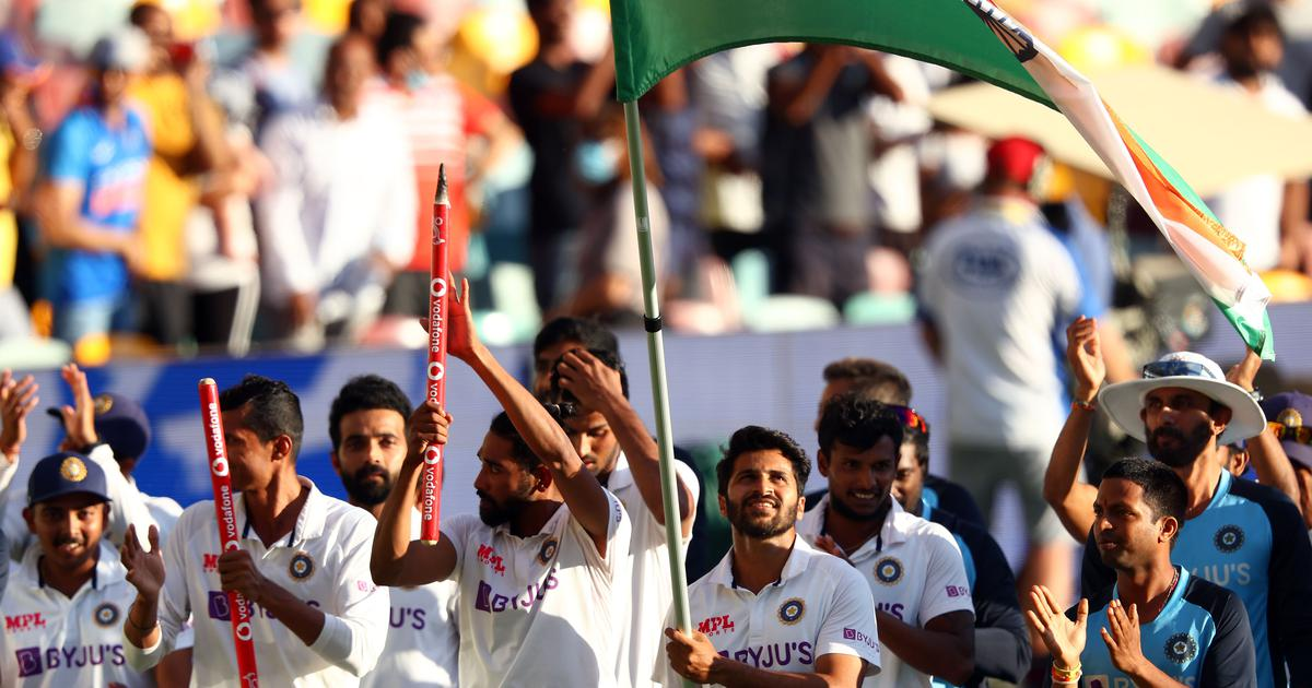 Every session we discovered a new hero: Reactions to India's amazing Test series win in Australia