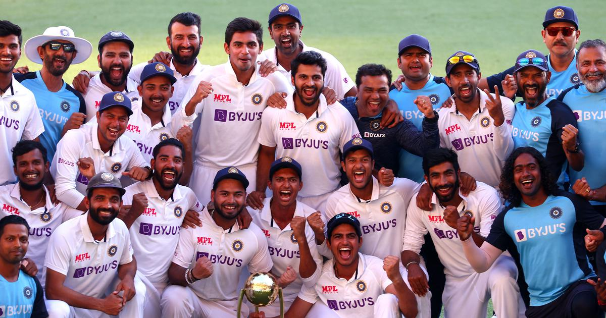 Data check: India's away series wins column gets an impressive boost after historic Gabba win