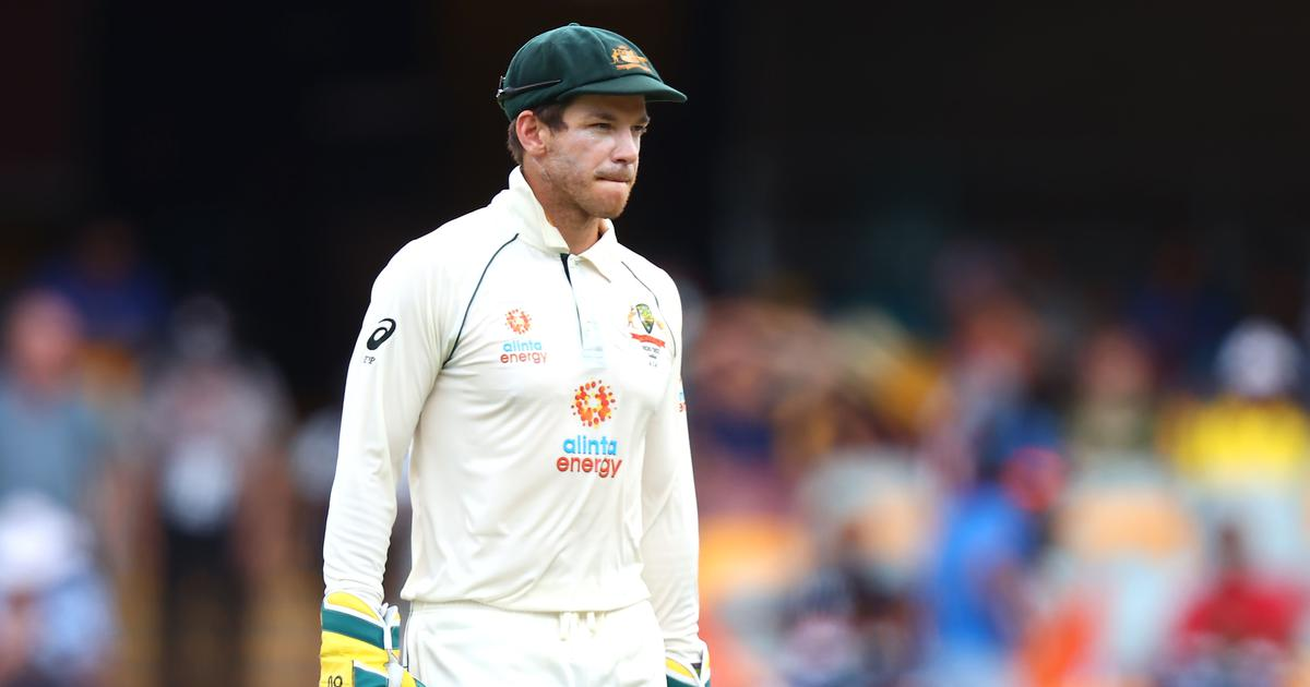 Australia in South Africa: Tim Paine retained as skipper despite poor show against India