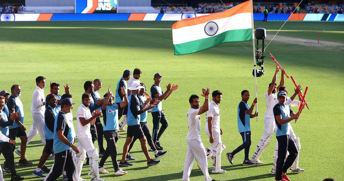 Rajdeep Sardesai: Thank you Rahane and Co, in gloomy times we needed a blissful moment like this