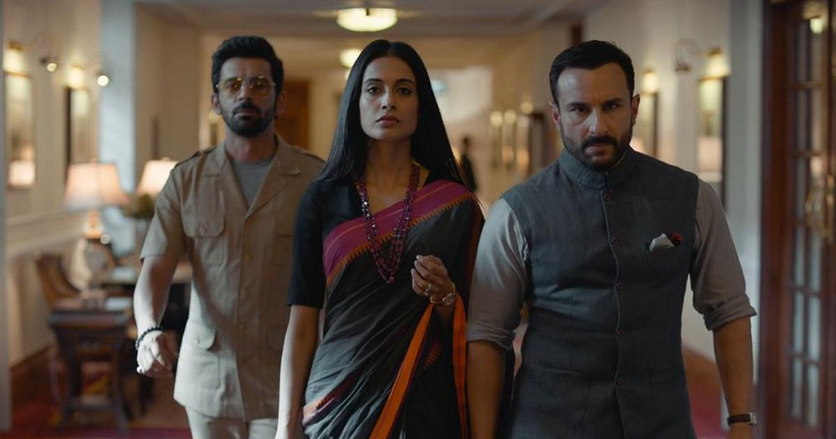 It isn't just an Amazon web series under fire from Hindutva groups – the real tandav is yet to come