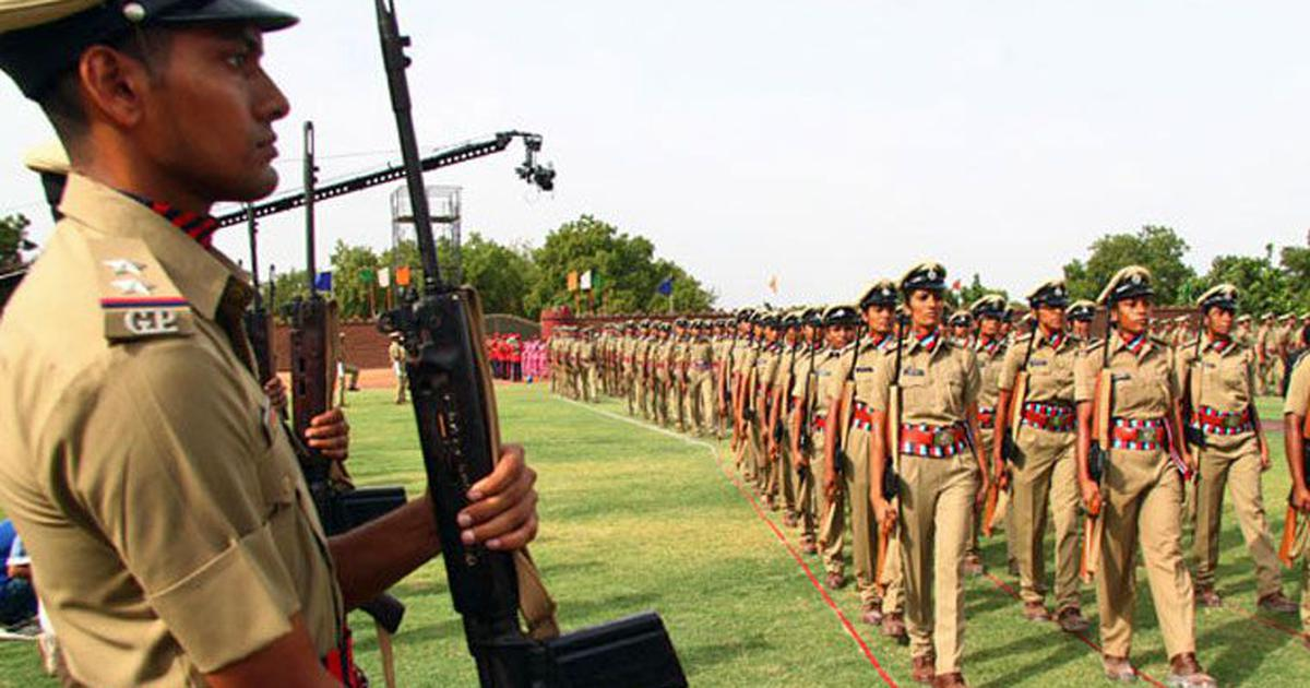 Rajasthan Police SI Recruitment 2021: RPSC notifies 859 vacancies, apply from February 9