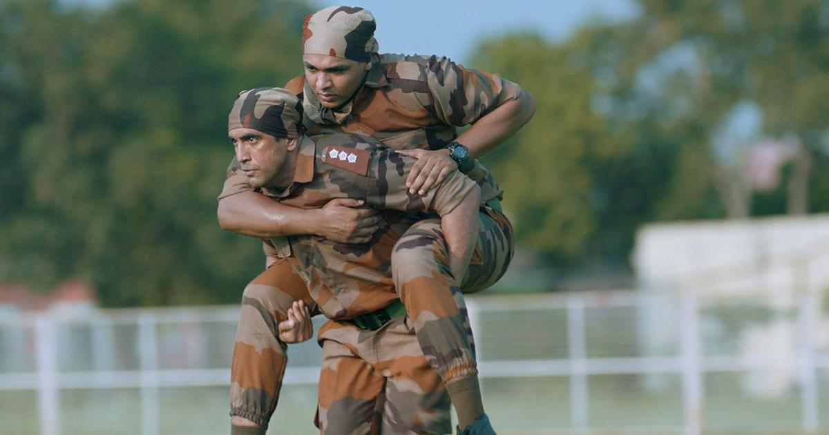 'Jeet Ki Zid' review: A tribute to a soldier's bravery and persistence