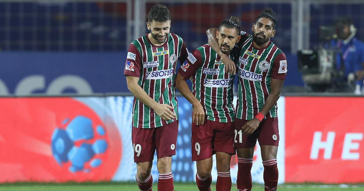 ISL, Hyderabad vs ATK Mohun Bagan preview: Mariners look to seal Champions League qualification