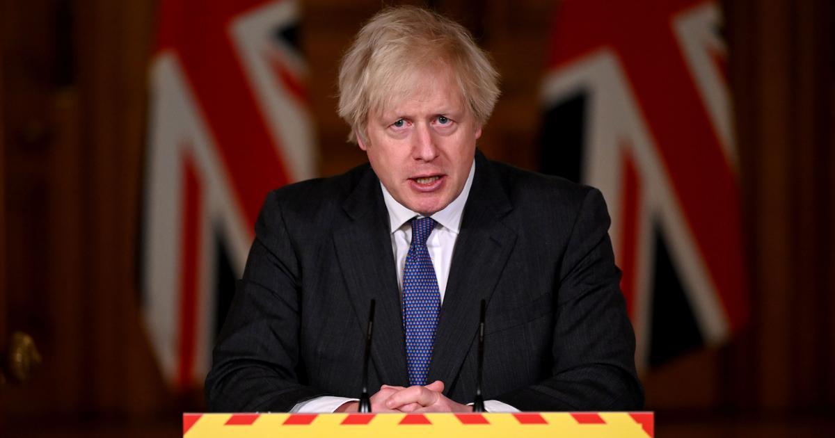 Coronavirus: Some evidence shows UK strain may be deadlier, more transmissible, says Boris Johnson