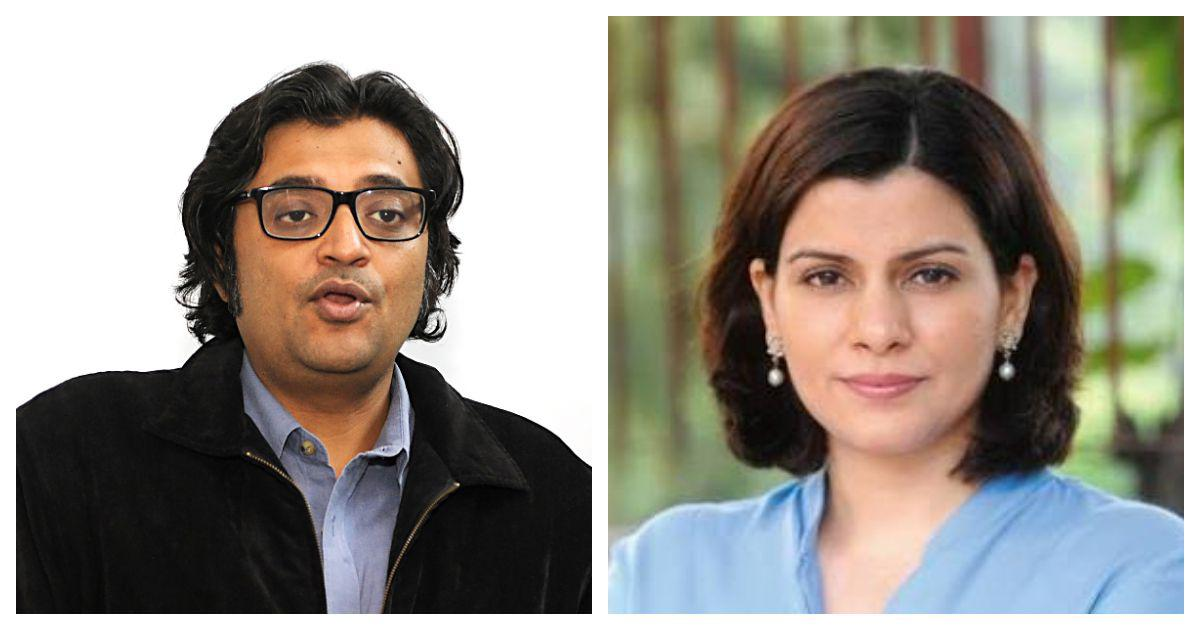Opinion: What Nidhi Razdan phishing case and Arnab Goswami chats tell us about Indian media today