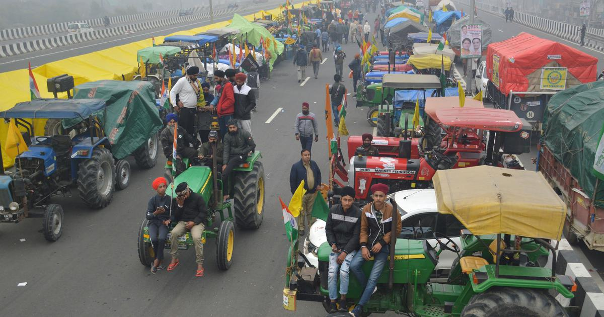 R-Day tractor rally: UP Police withdraw order asking fuel stations to not sell petrol to farmers