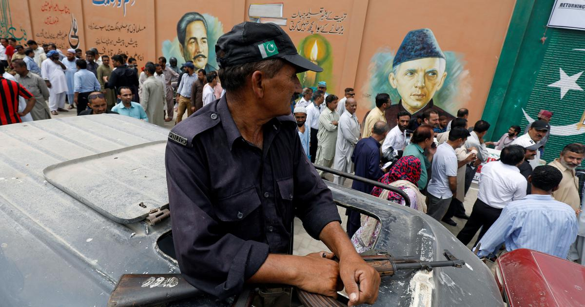 In Pakistan, the danger to democracy comes from within the system