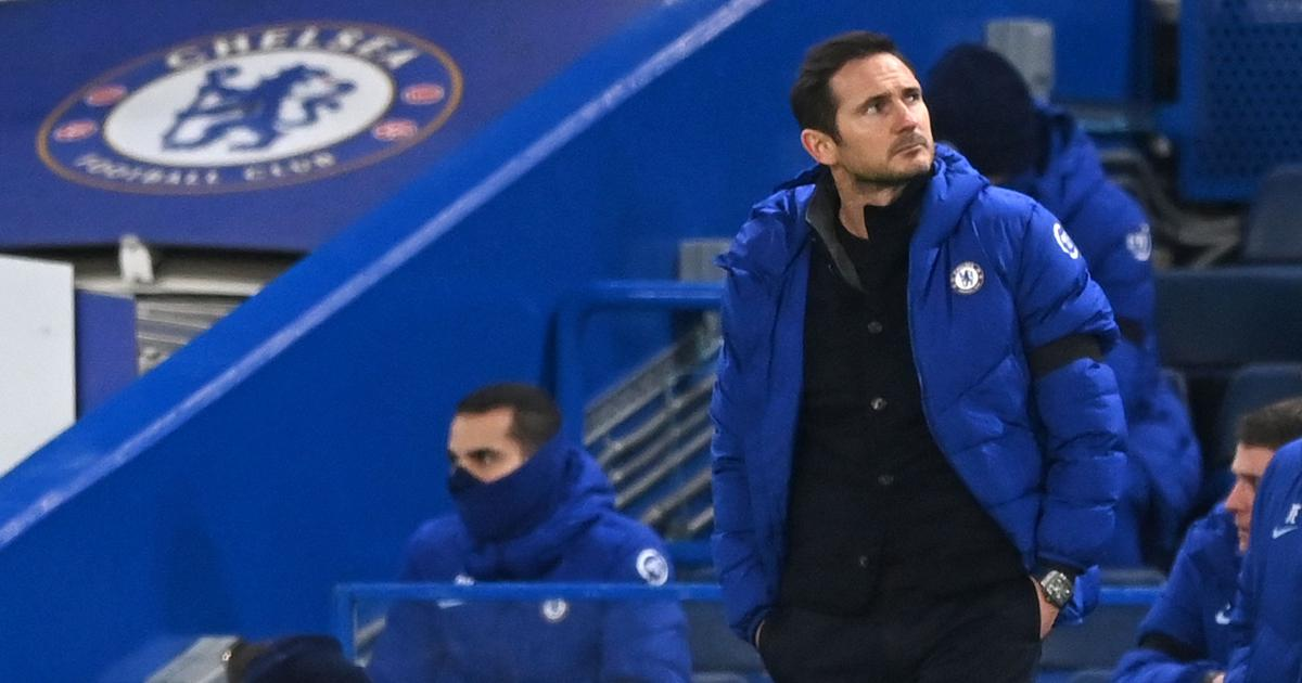 Frank Lampard did what no Chelsea manager could, but failed where no Chelsea manager can