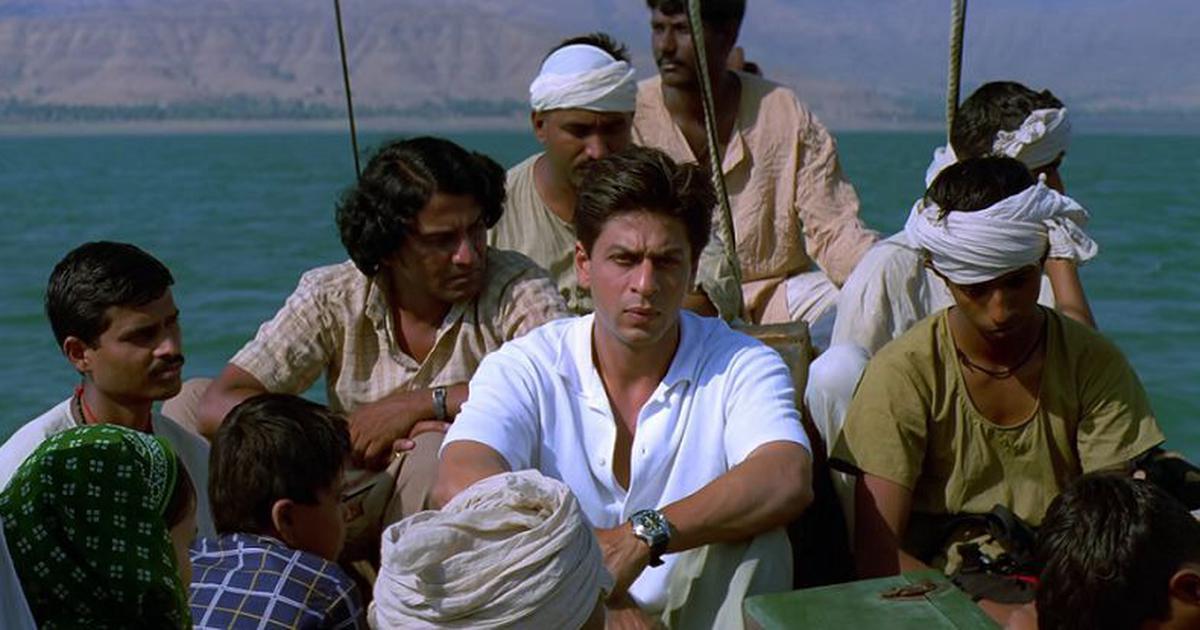 Reading between the lyrics of five patriotic Hindi film songs
