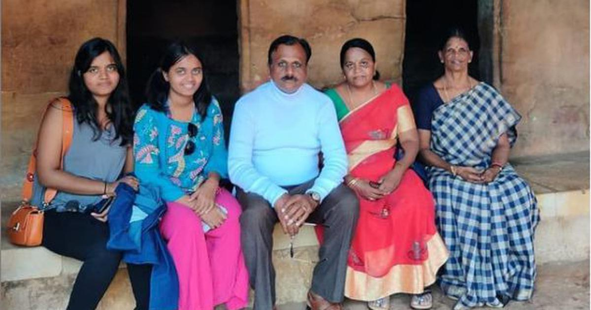 Andhra couple allegedly murder two daughters in suspected occult ritual, arrested