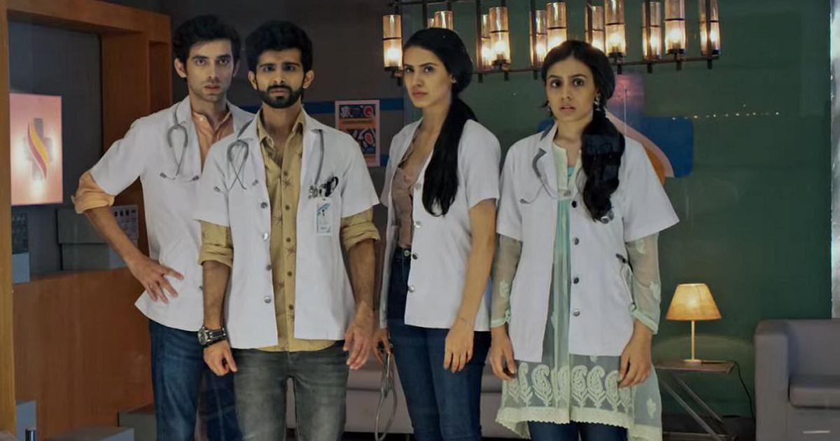 'Love Scandal & Doctors' trailer: In AltBalaji web series, drugs, crime and murder at a hospital