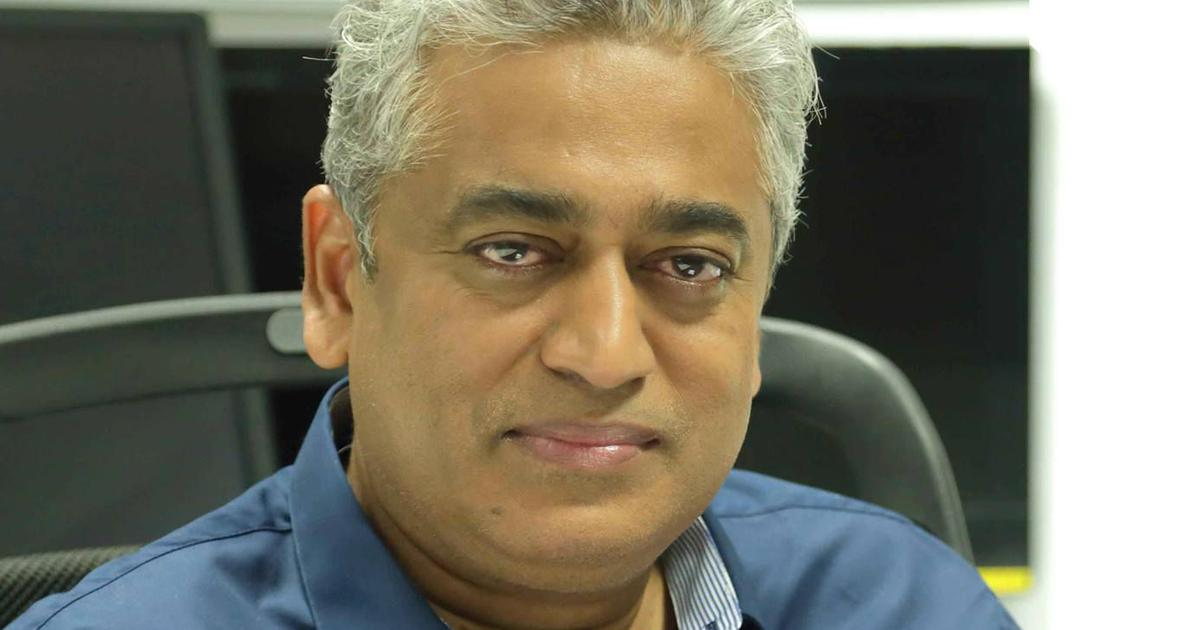 Contempt case listed against Rajdeep Sardesai was 'inadvertent mistake', clarifies SC