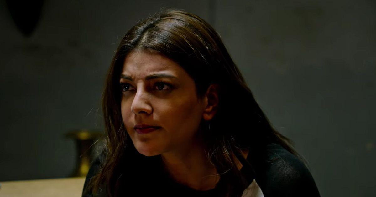 'Live Telecast' trailer: In Kajal Aggarwal-led horror show, a TV crew is trapped in a haunted house