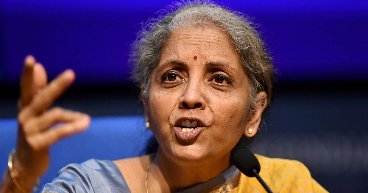 Finance ministry officials, Infosys team to meet on June 22 on new income tax site glitches