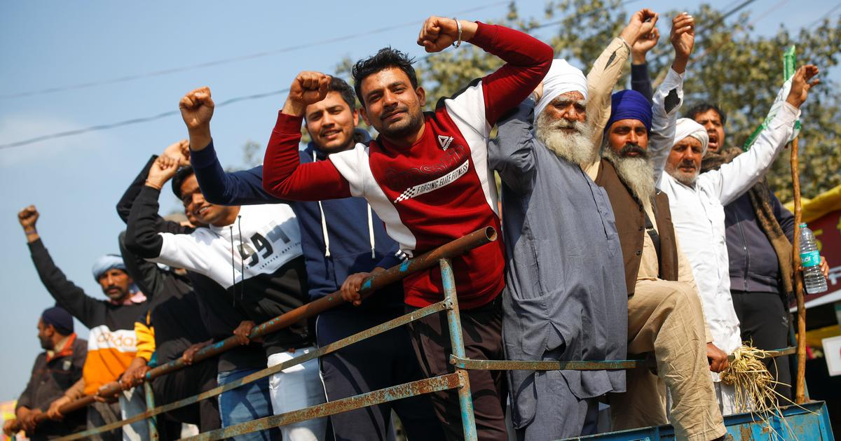 Ground report: In Haryana, farmer protests run into a caste divide