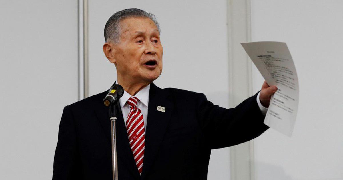 Olympics: Athletes, volunteers slam Tokyo 2020 chief Mori's sexist comments