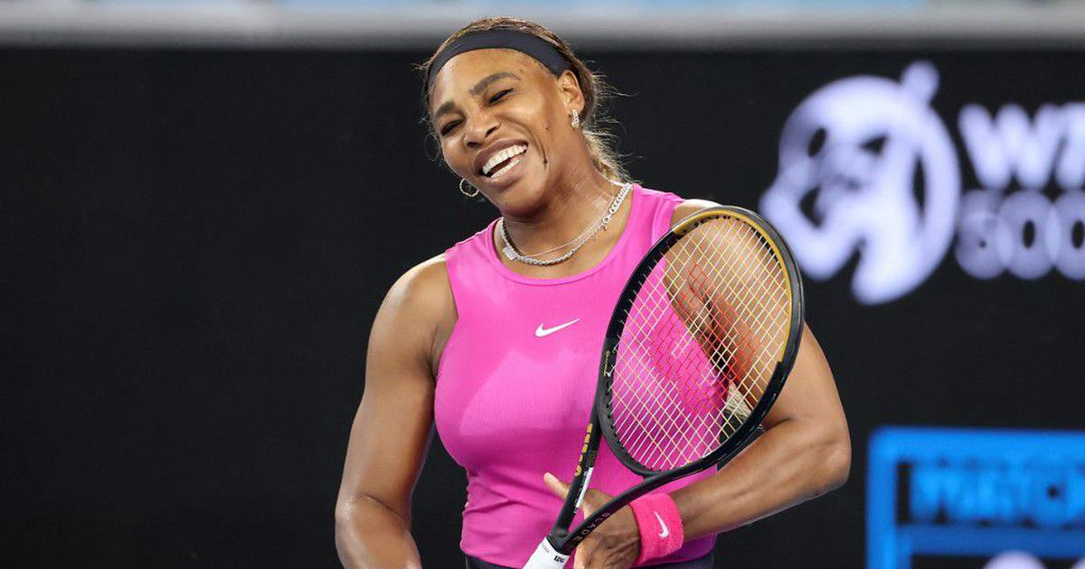 Tennis: Serena pulls out of Barty clash with injury; Osaka wins as Halep, Kenin crash out