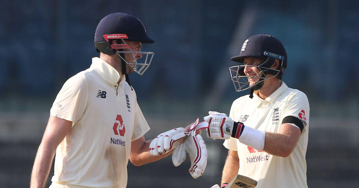 First Test: Joe Root's calculated brilliance makes it a day of hard grind for India in Chennai