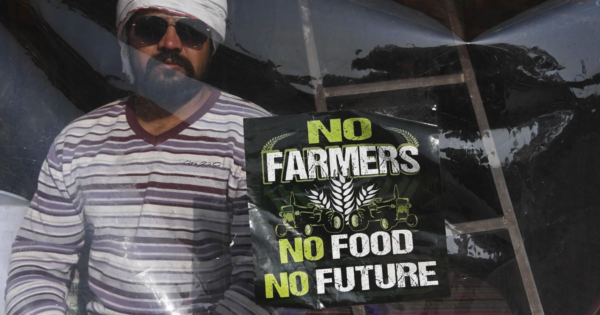 Haryana floor test: Farmer body calls for boycott of MLAs who voted in favour of BJP-JJP alliance