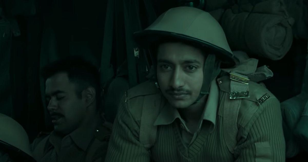 Song check: 'Hum Shaan Se Jalne Nikle Hai' celebrates the Indian Army's fighting spirit
