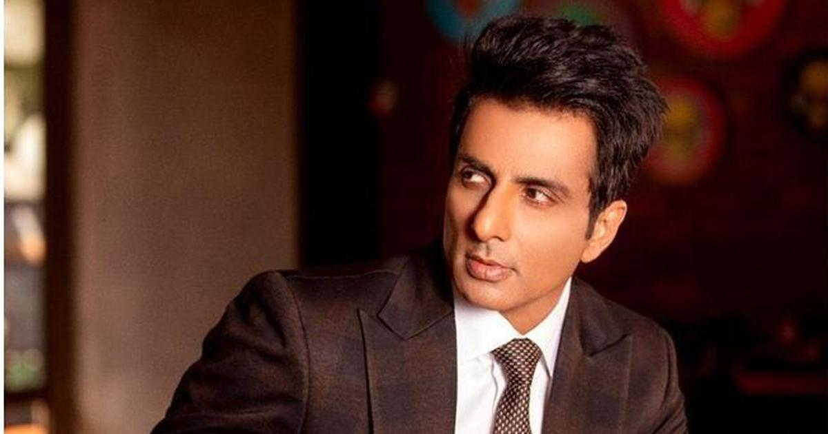For Actor Sonu Sood, Tax Raids At Mumbai Offices Ended Late At Night