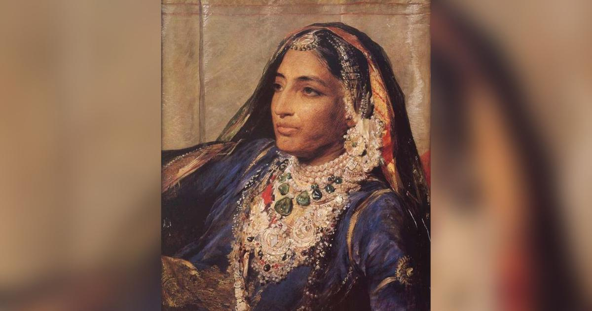 'The Last Queen': Chitra Banerjee Divakaruni's novel resurrects the history of Jindan Kaur of Punjab