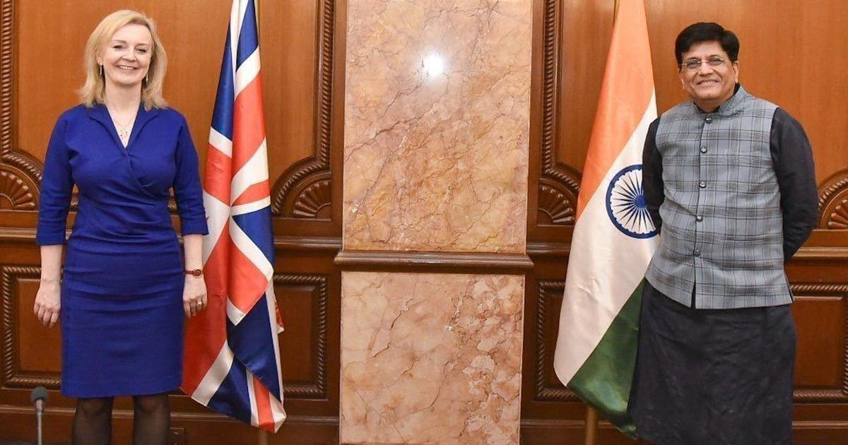 After Brexit, UK is eager to sign a free-trade deal with India. Will its charm offensive work?