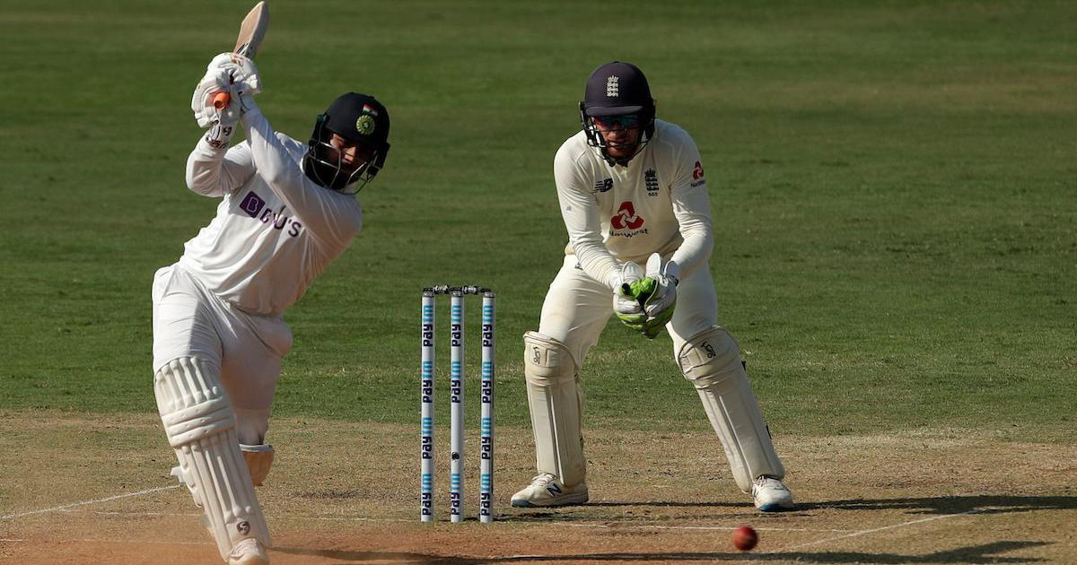 ICC Test rankings: Pant reaches career-best seventh position, Ashwin moves up to second