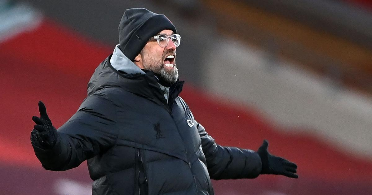 Premier League: With title defence in tatters, Klopp faces tough challenge to make Liverpool great a