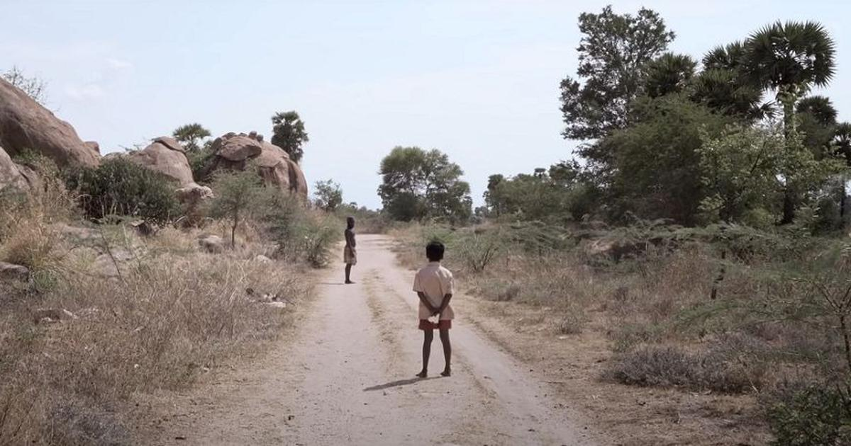 The fire in the belly from which  the award-winning Tamil film 'Koozhangal' emerged