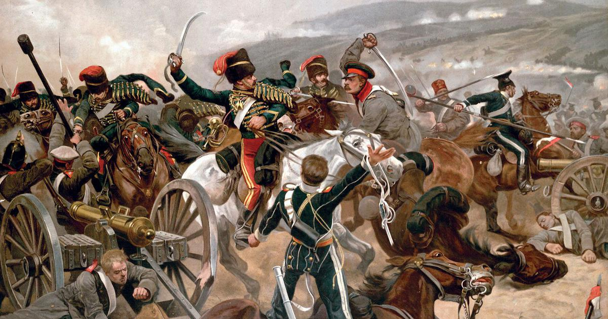 This ambitious history of the British Empire touches on everything from the Mahabharata to Marx