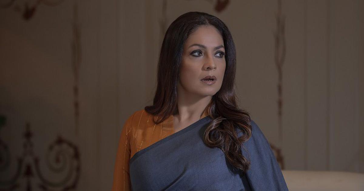 'Bombay Begums' trailer: Pooja Bhatt, Amruta Subhash, Shahana Goswami in series about sisterhood