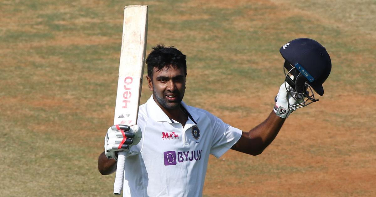 Watch: After a memorable century in Chennai, R Ashwin credits India's batting coach Vikram Rathour