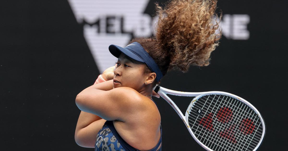Australian Open: Naomi Osaka overpowers Hsieh Su-wei in straight sets to reach semi-finals