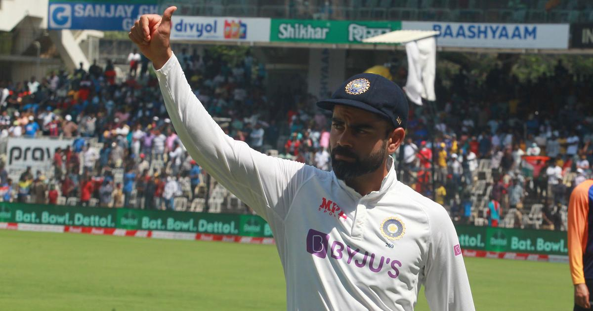 An old-fashioned thrashing: Reactions to Kohli and Co's thumping win over England in the second Test