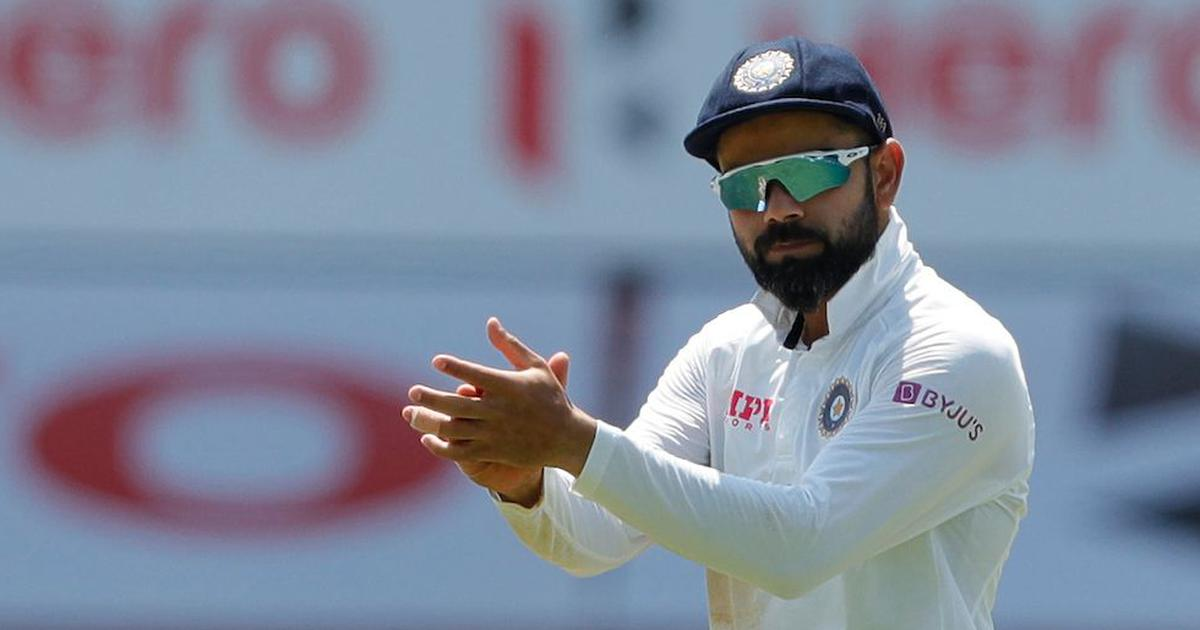 Second Test: Virat Kohli on India's perfect game, support from Chennai crowd, Chepauk pitch and more