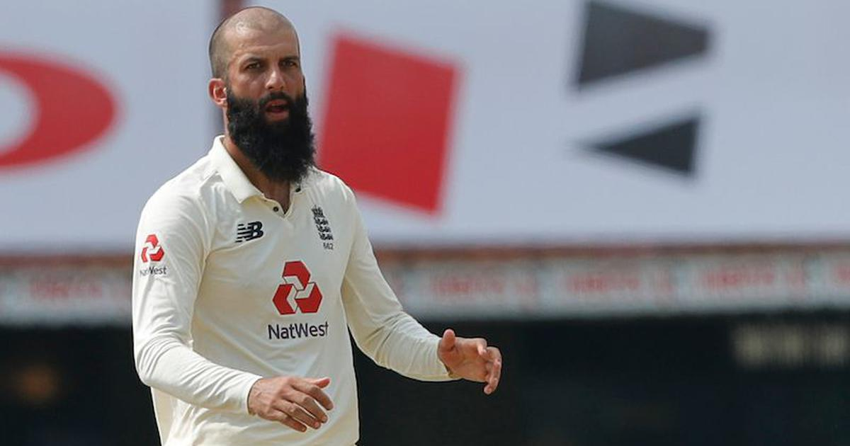 England cricketers stand up for Moeen Ali after ISIS comment by Taslima Nasreen