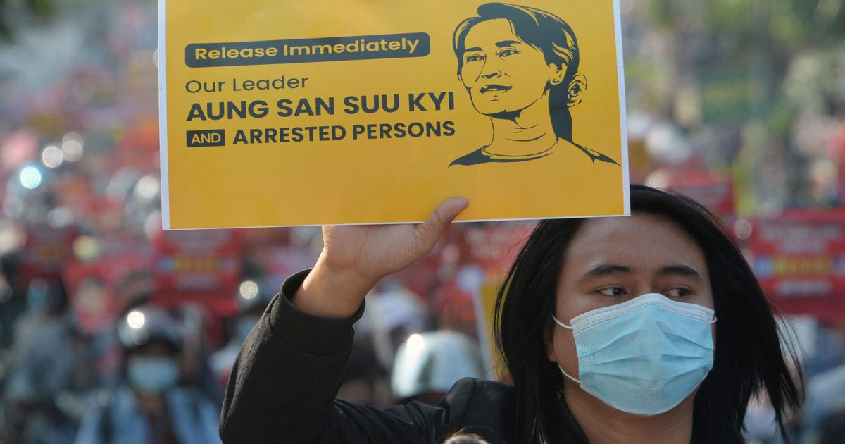 How Myanmar's military used the pandemic to justify its coup