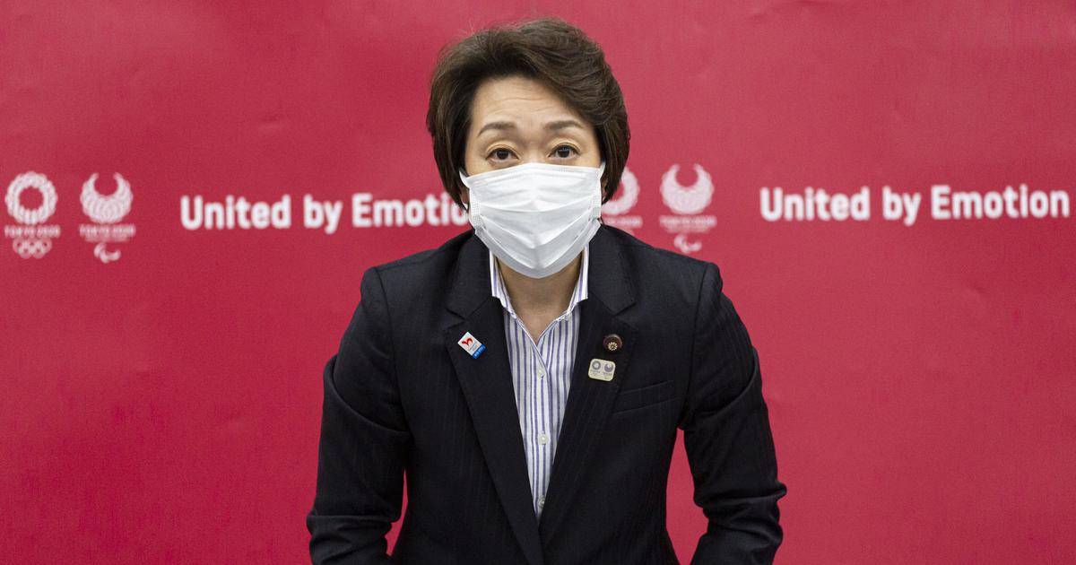 Seiko Hashimoto becomes new Tokyo Olympics president after embarrassing sexism row